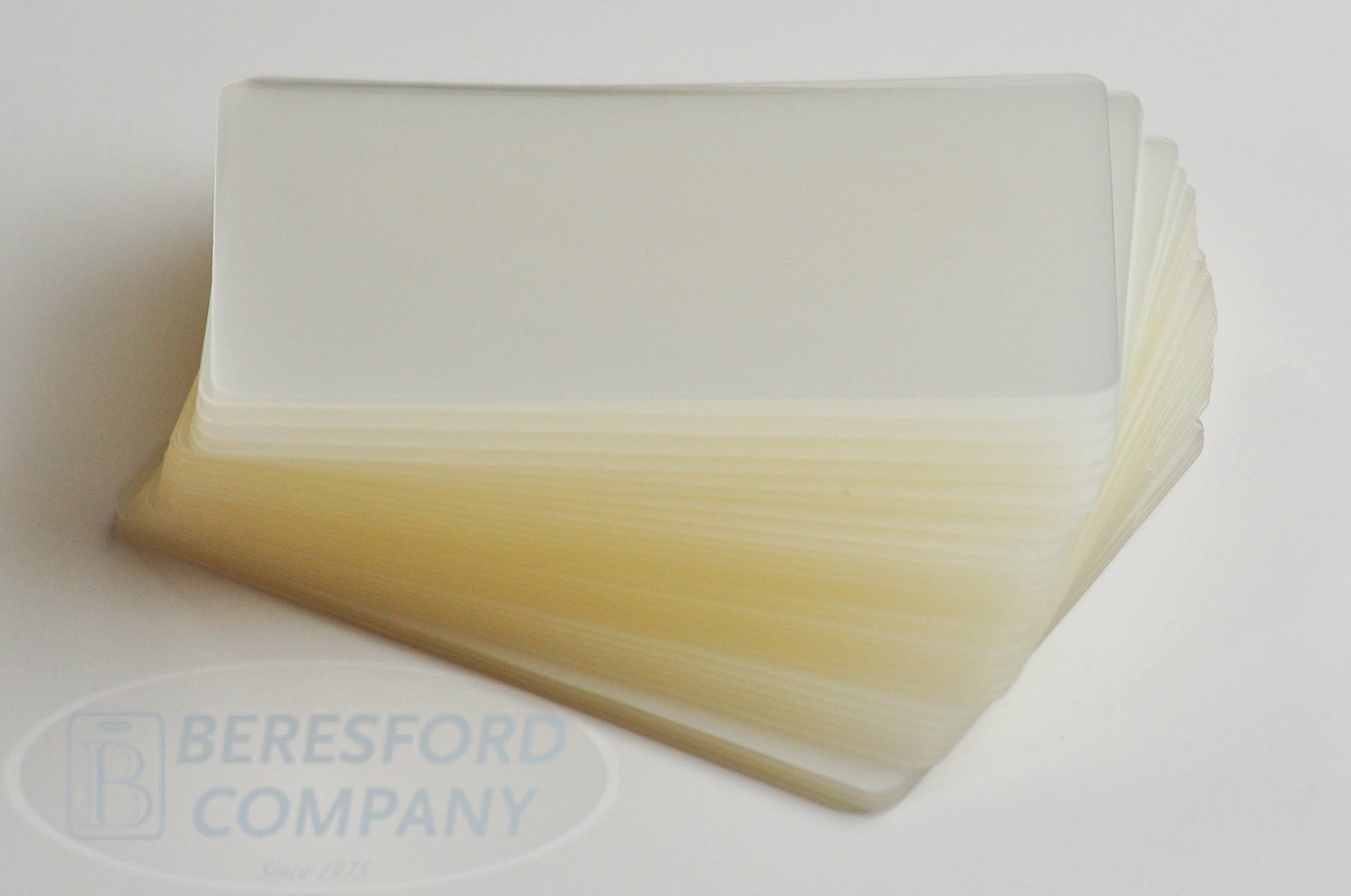 Laminating Supplies: Beresford Company